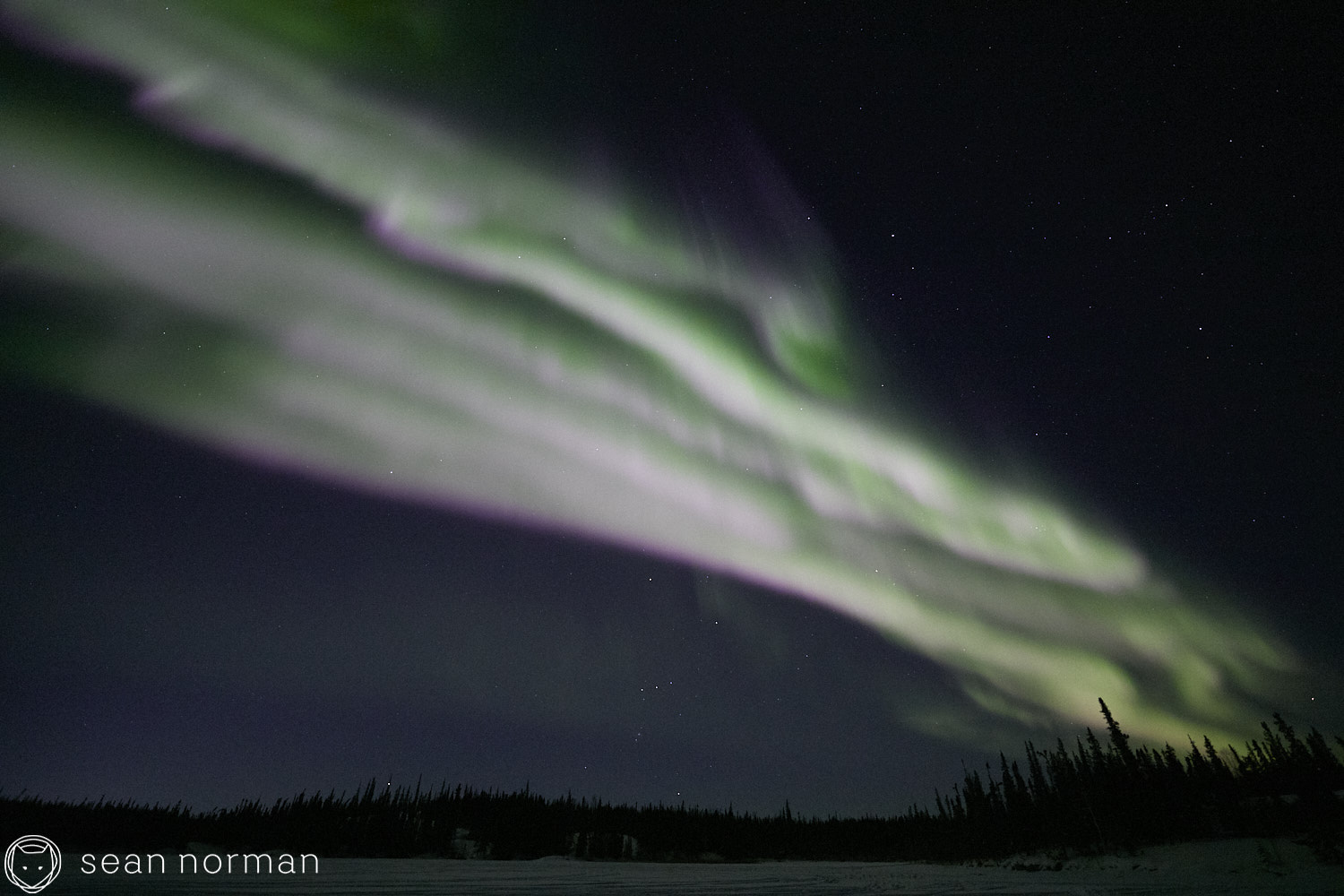 Yellowknife Aurora Tour Guide - Northern Light Photography - Aurora Chaser - 08.jpg