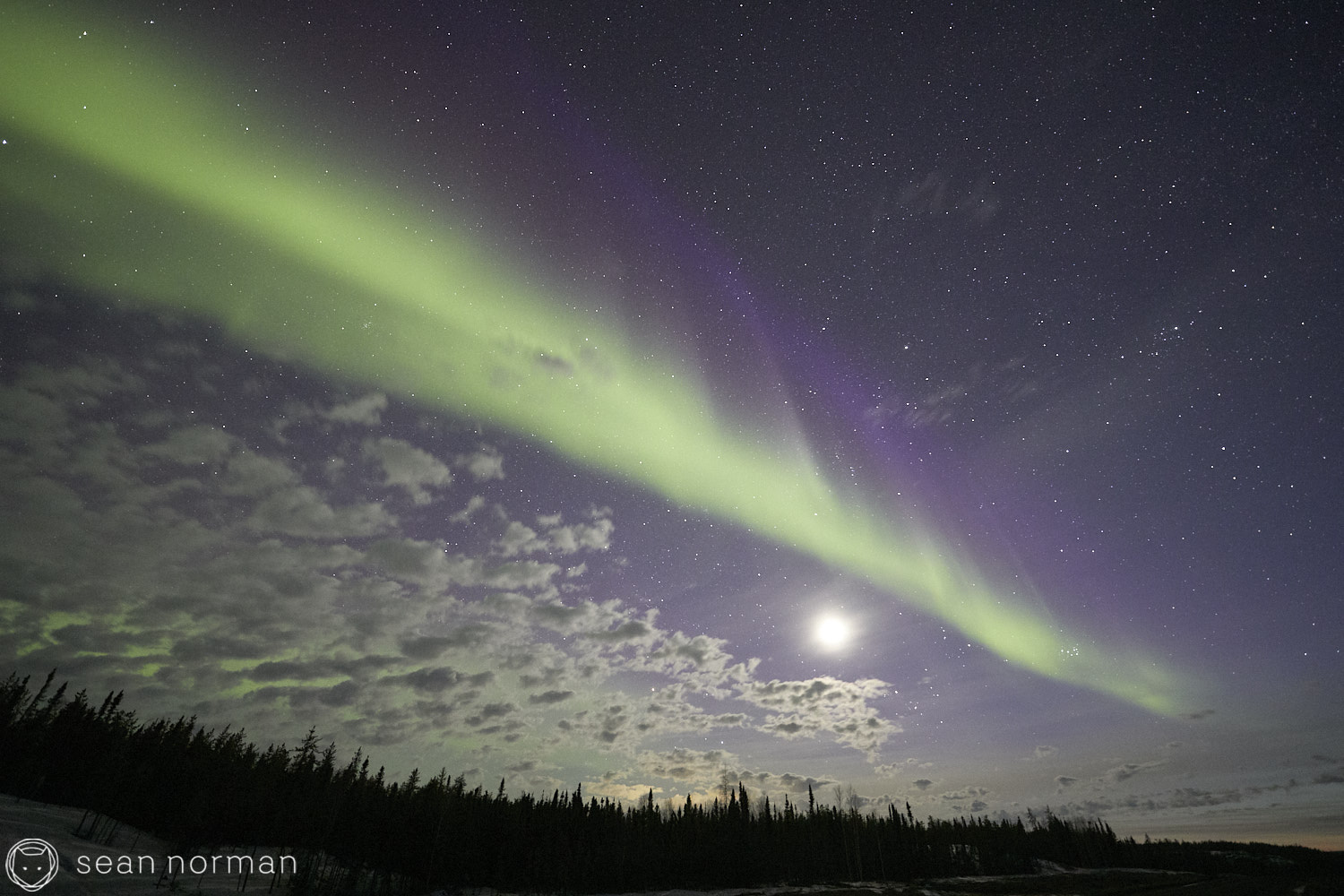 Yellowknife Aurora Tour - Northern Lights Canada - 02.jpg