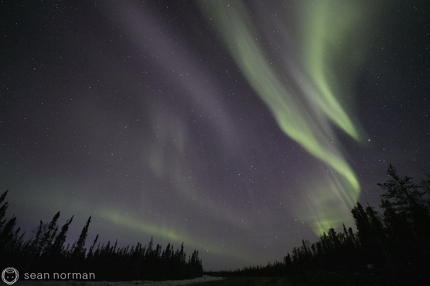 Yellowknife Aurora Tour - Northern Lights Canada - 08.jpg