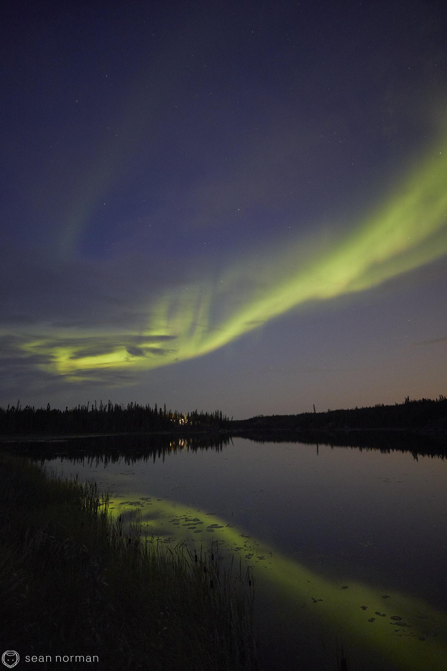 Yellowknife Aurora Guide - Northern Lights Summer Yellowknife -  02 1.jpg