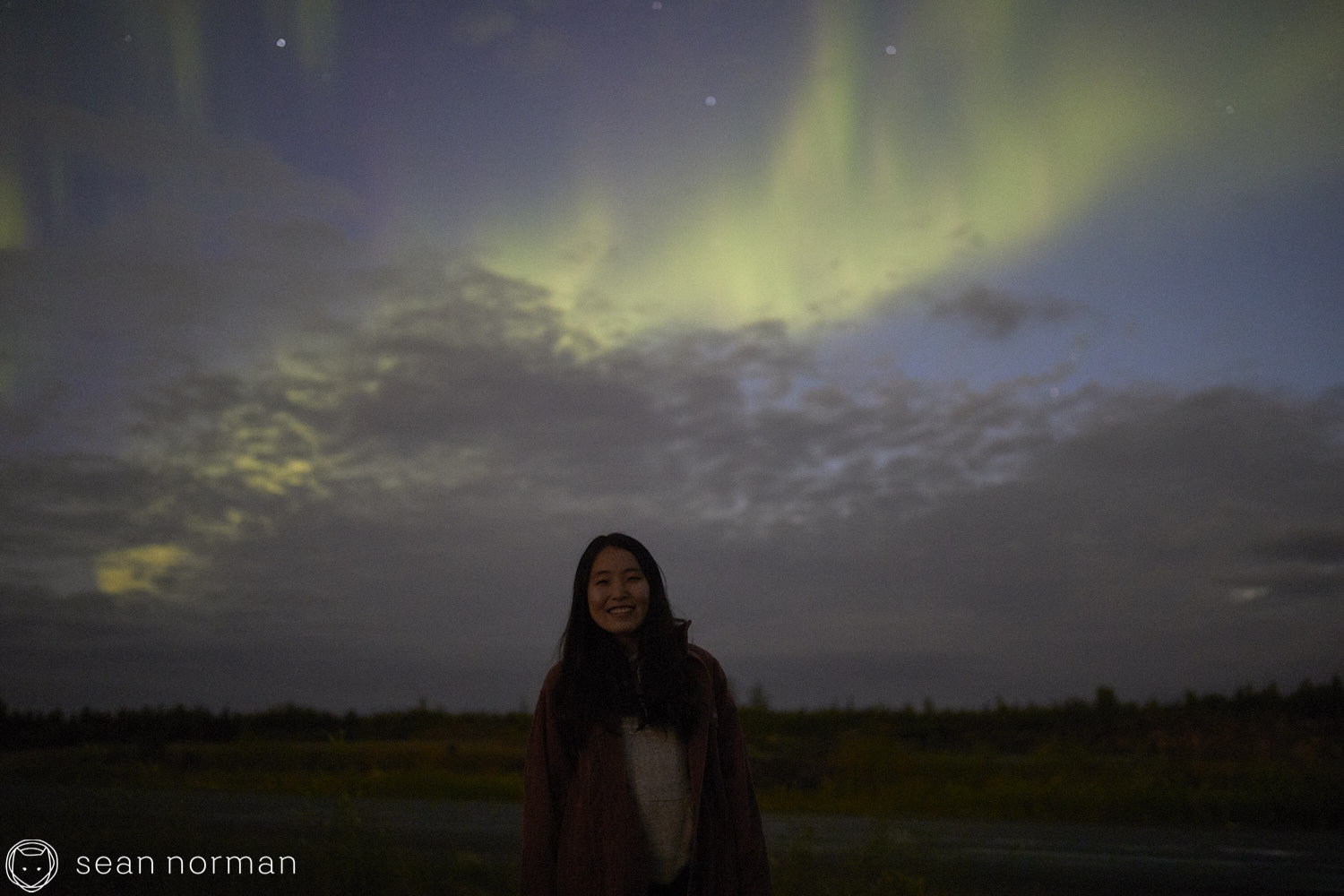 Yellowknife Aurora Guide - Northern Lights Summer Yellowknife -  20.jpg