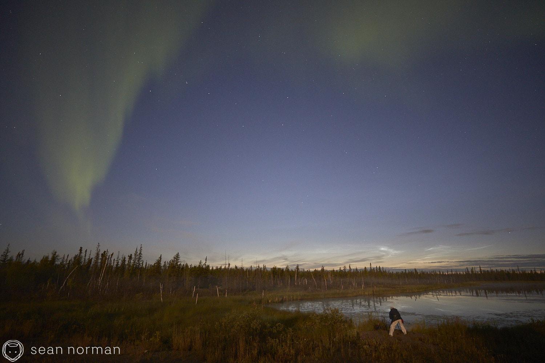 Yellowknife Aurora Guide - Northern Lights Summer Yellowknife -  06.jpg