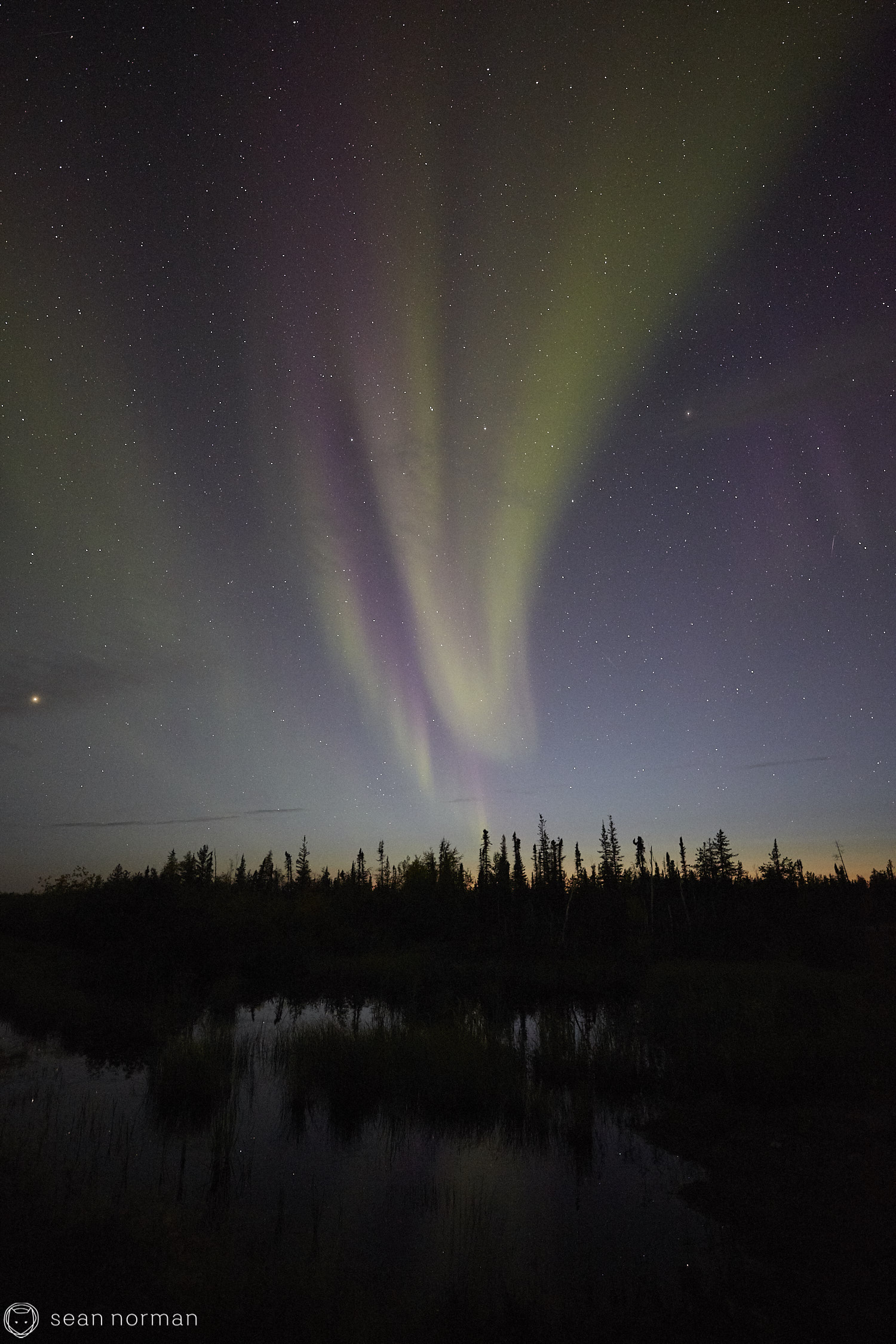 Yellowknife Aurora Guide - Northern Lights Summer Yellowknife -  04.jpg