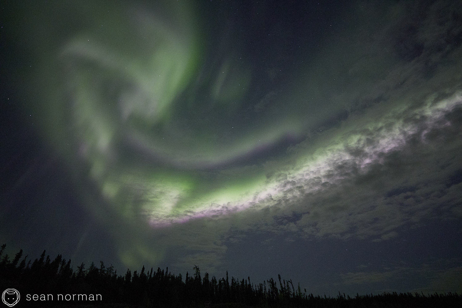 Yellowknife Aurora Guide - Northern Lights Summer Yellowknife -  08.jpg