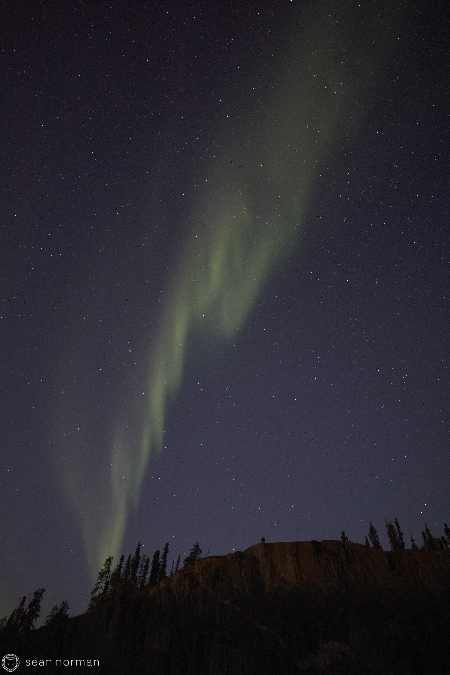 Yellowknife Aurora Guide - Northern Lights Summer Yellowknife -  38.jpg