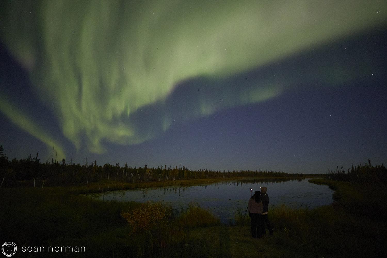 Yellowknife Aurora Guide - Northern Lights September Yellowknife -  20.jpg