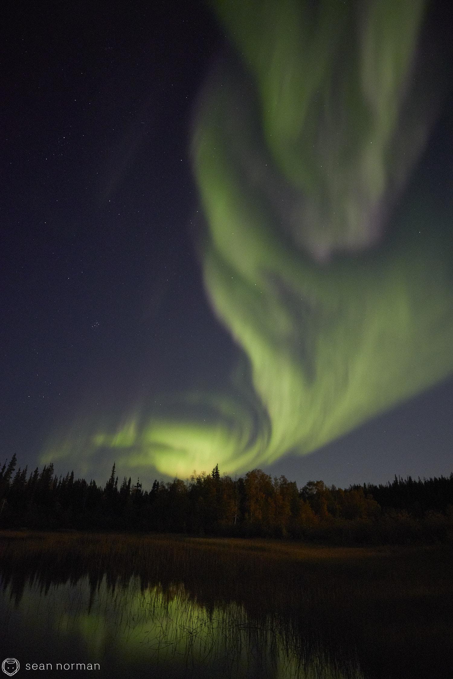 Yellowknife Aurora Guide - Northern Lights September Yellowknife -  23.jpg