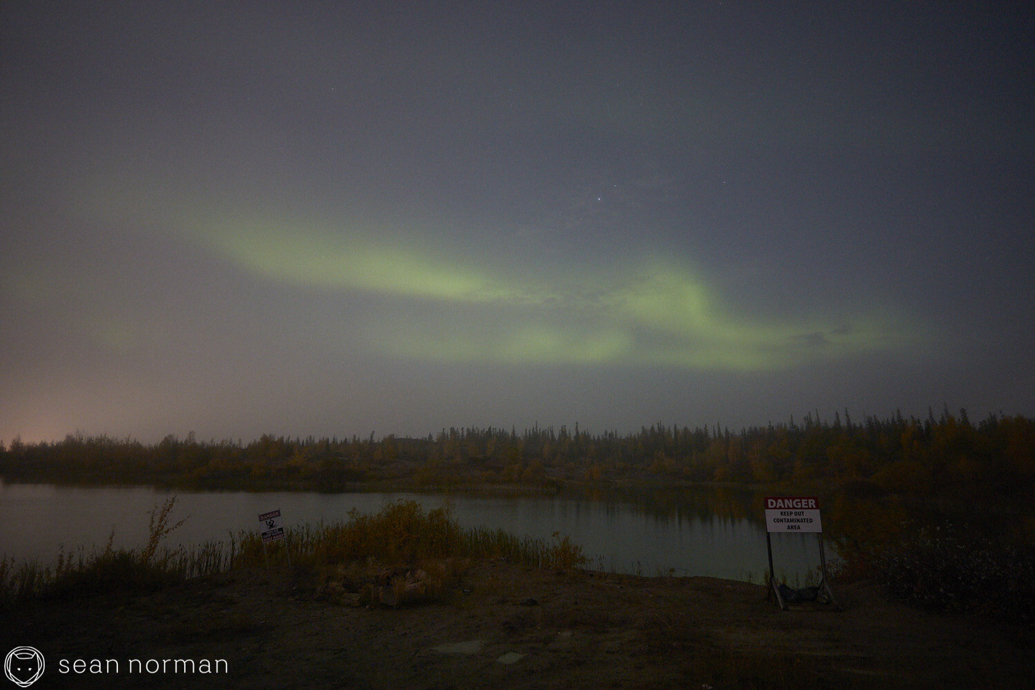 Yellowknife Aurora Guide - Northern Lights September Yellowknife -  14.jpg