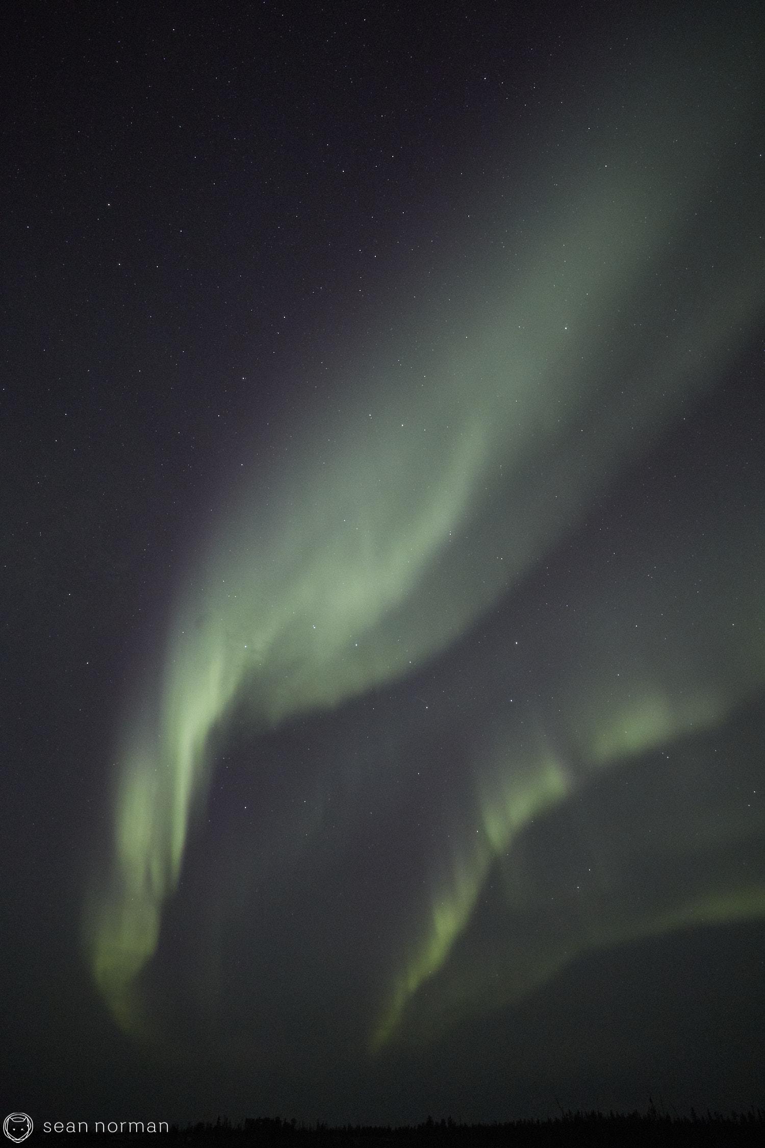Yellowknife Aurora Guide - Northern Lights September Yellowknife -  106.jpg