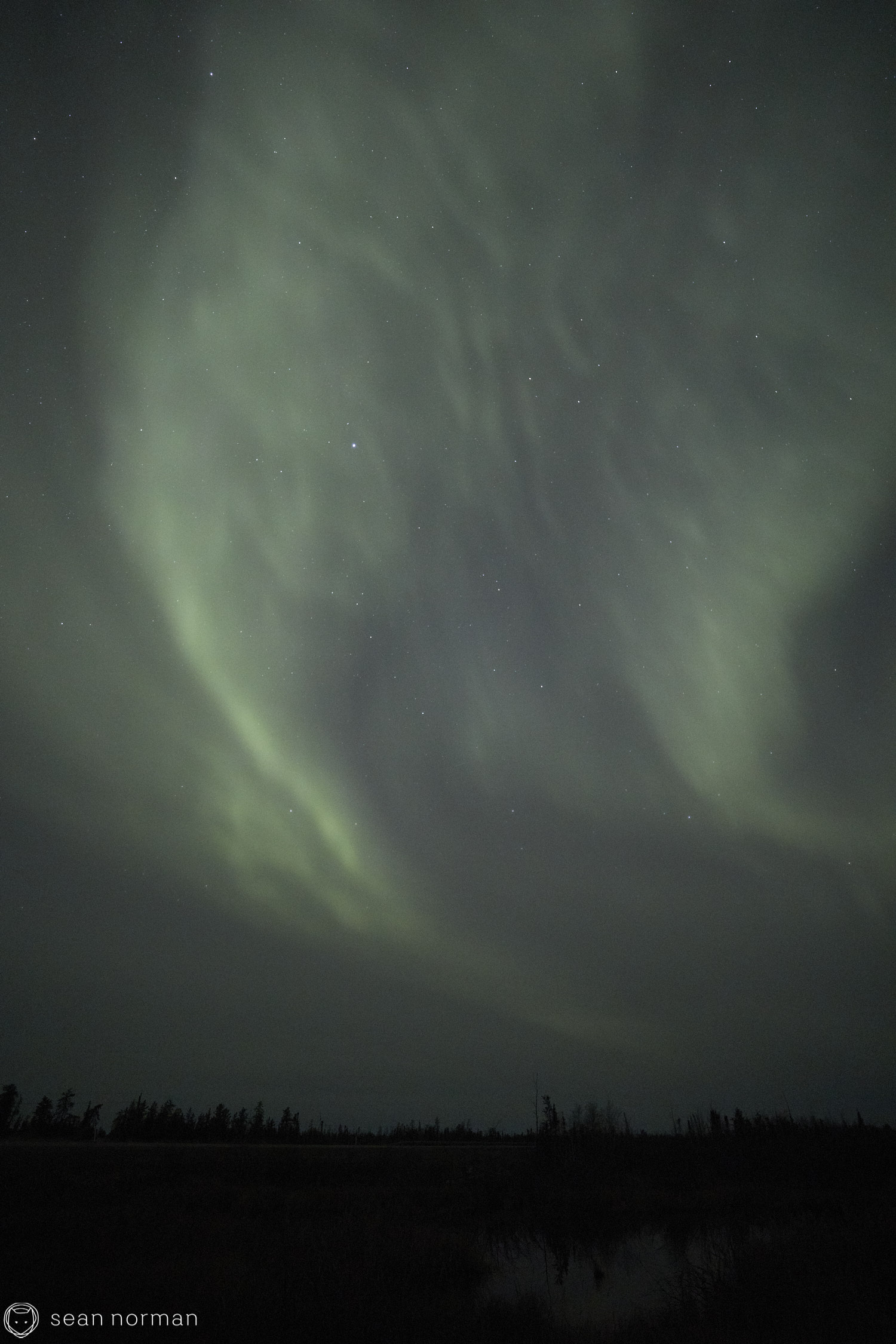 Yellowknife Aurora Guide - Northern Lights September Yellowknife -  108.jpg