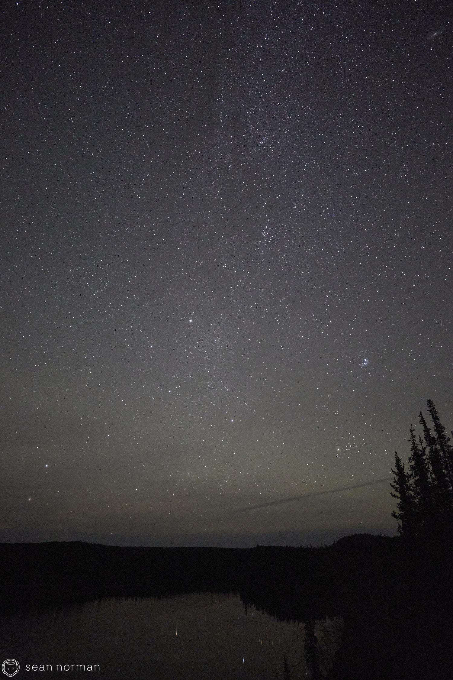 Yellowknife Aurora Guide - Northern Lights September Yellowknife -  111.jpg
