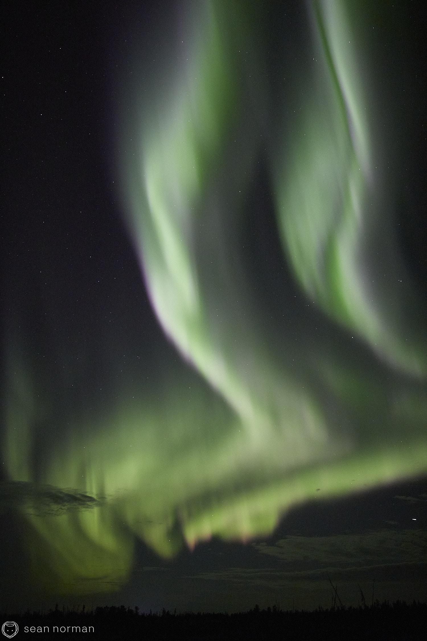 Yellowknife Aurora Guide - Northern Lights September Yellowknife -  06.jpg