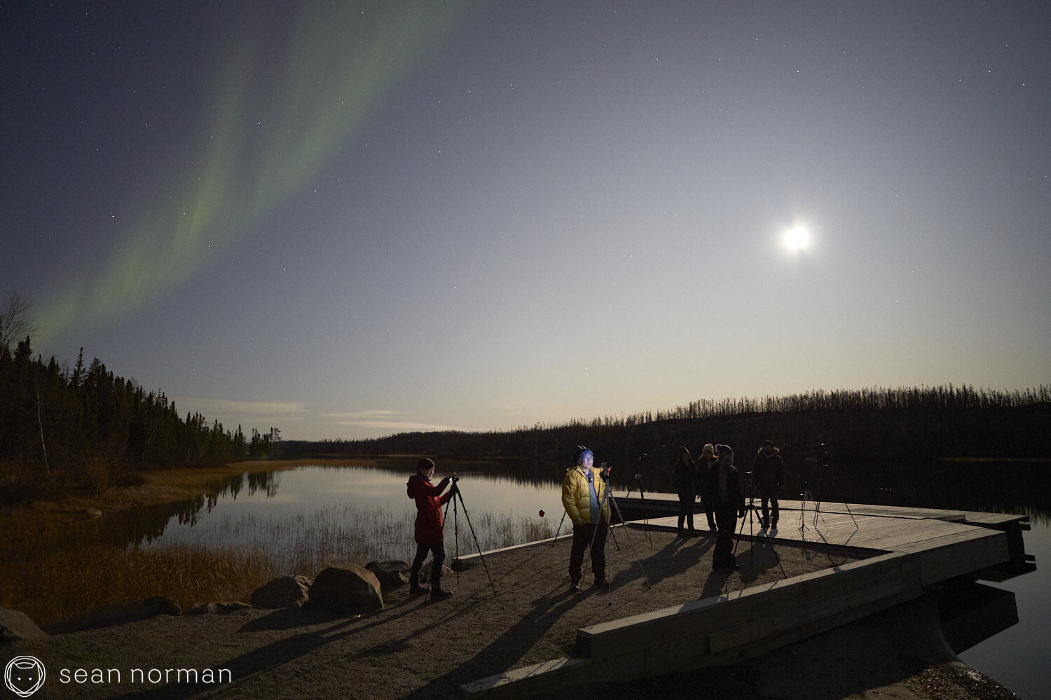 Yellowknife Aurora Guide - Northern Lights Viewing Tour -  20.jpg