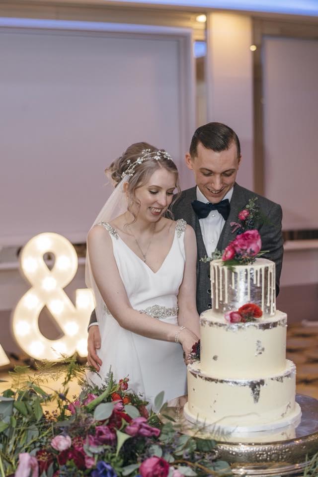 Kathryn & Dan -
