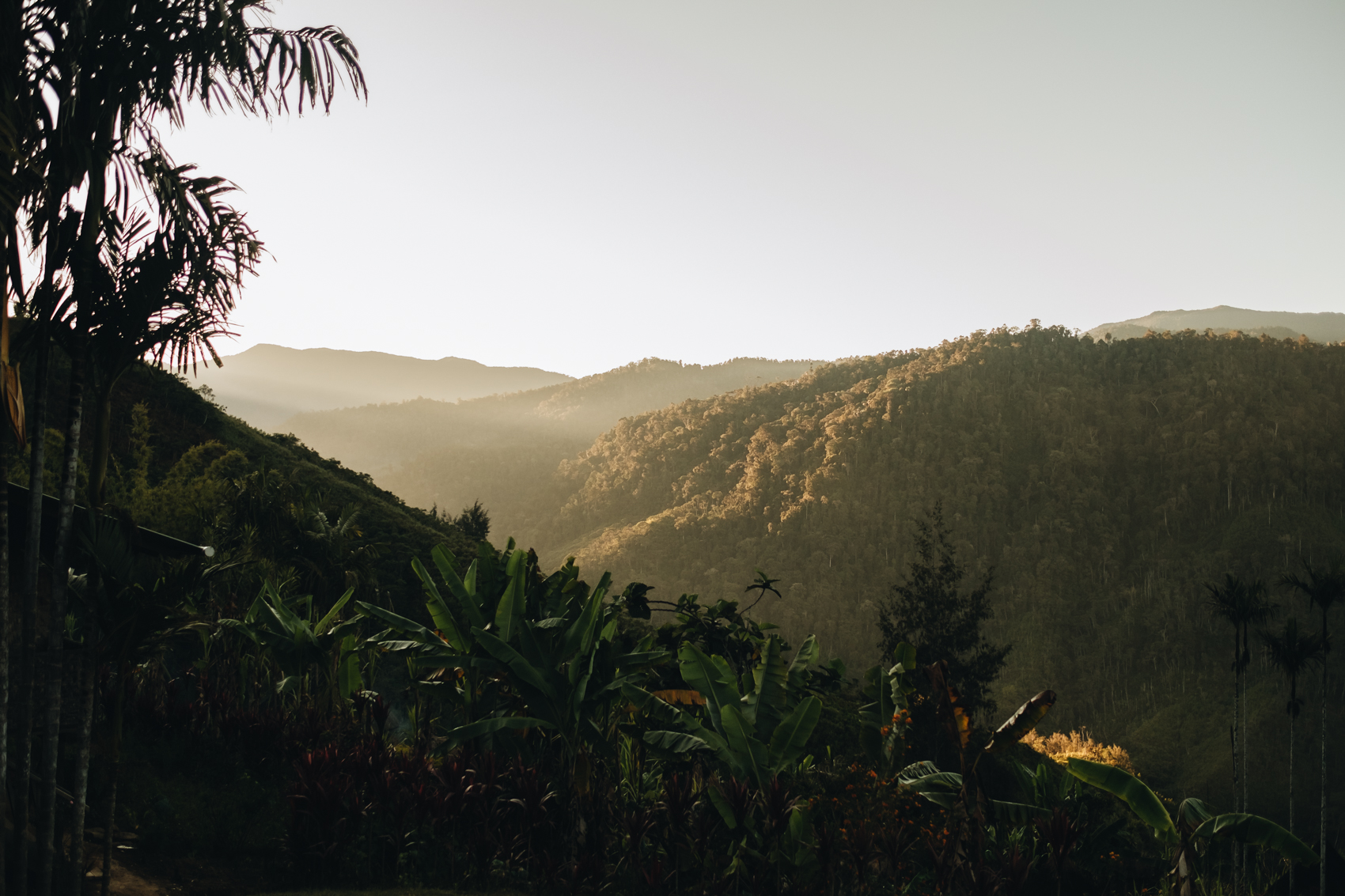 47% - OF PNG POPULATION IS UNREACHED