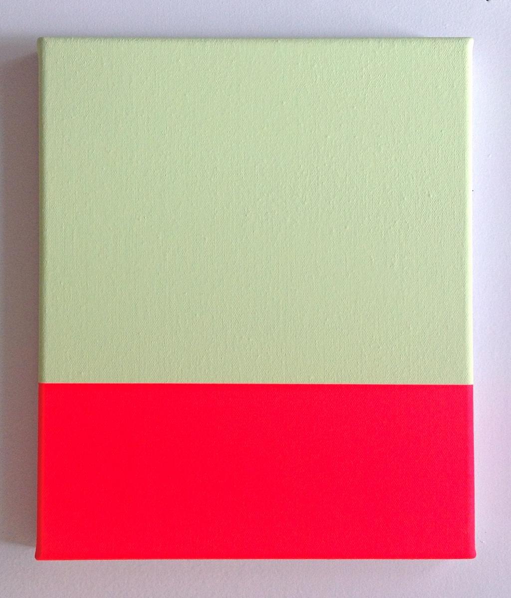 Field [Fire Red]