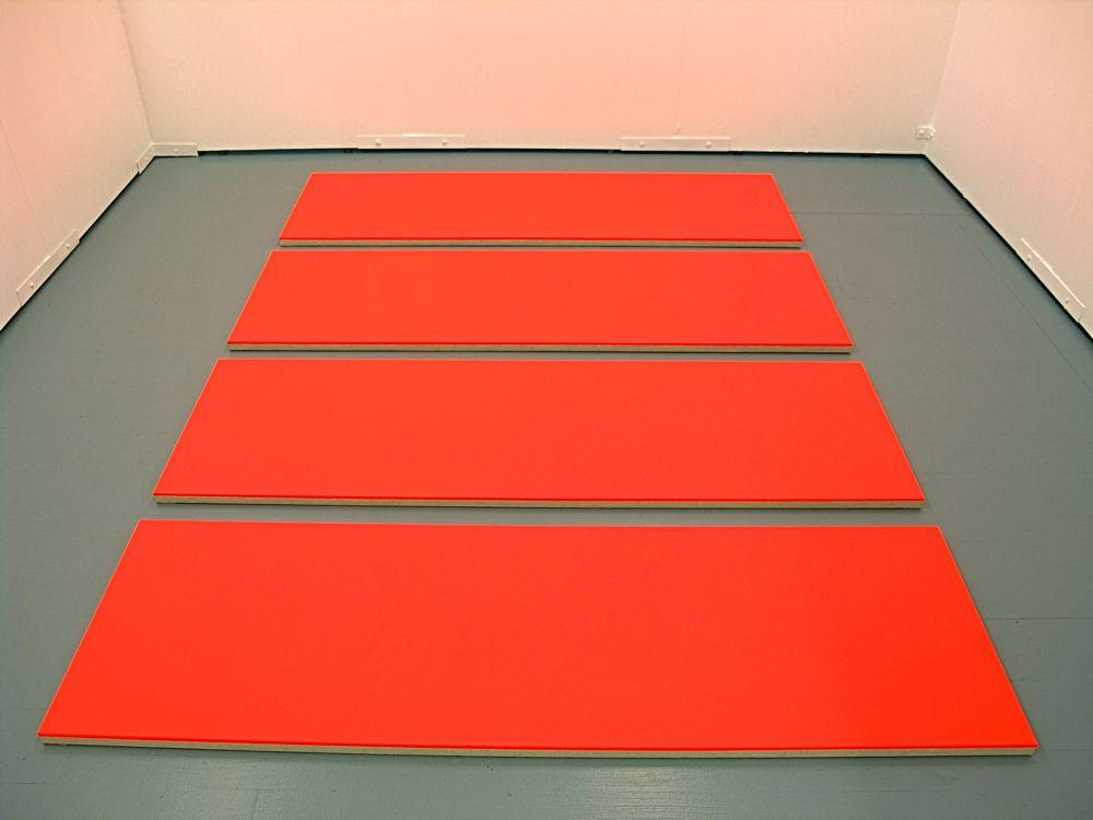 The Field: Floor Panels