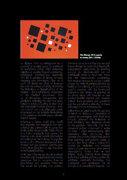SNO Exhibition Catalogue
