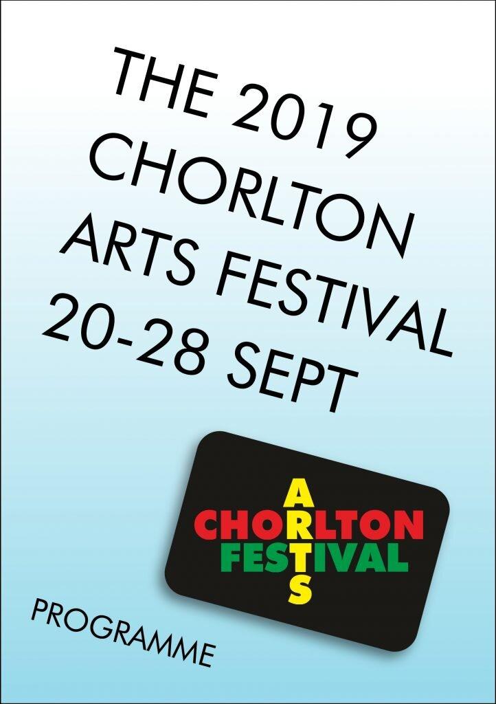2019 Chorlton Arts Festival