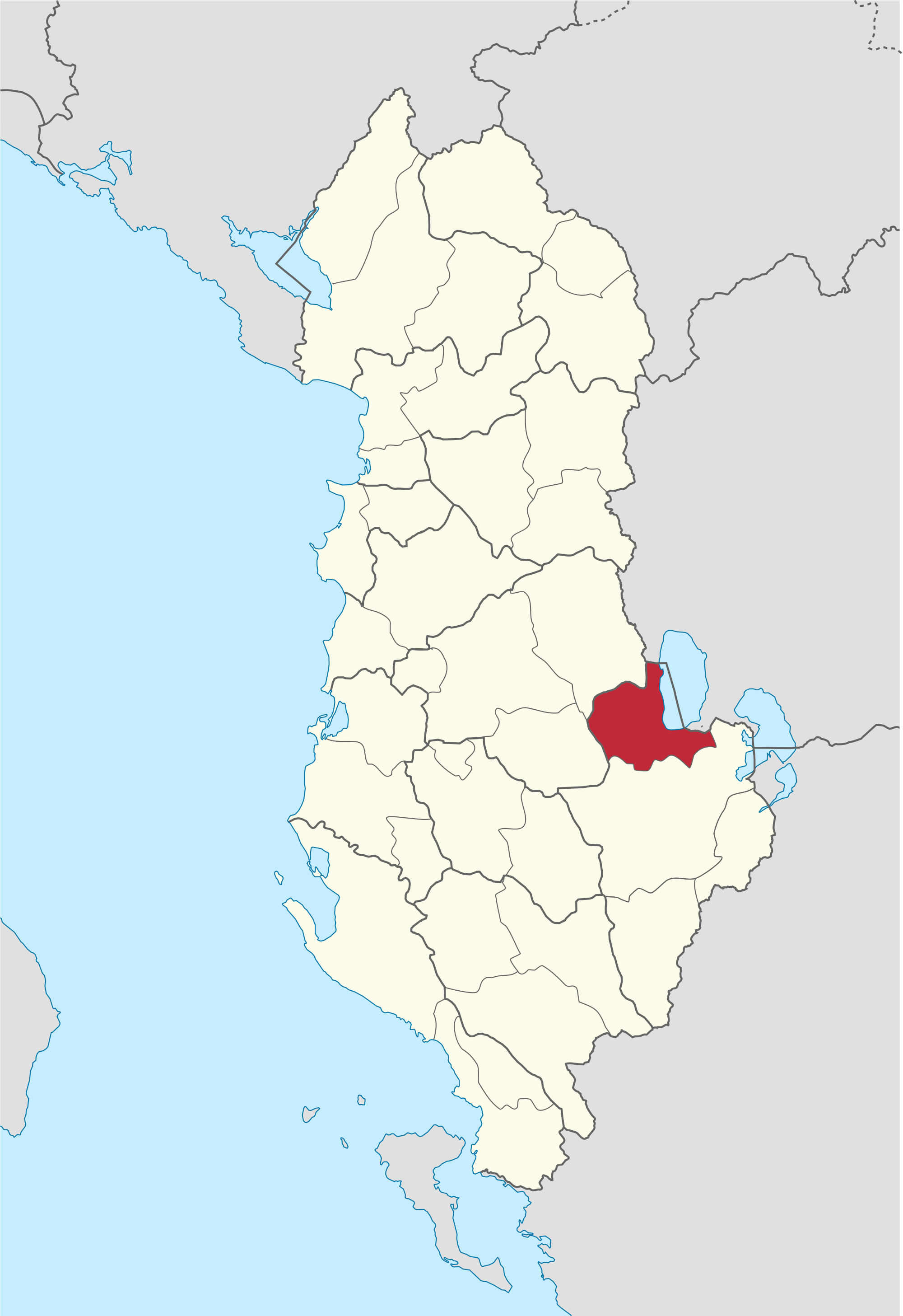 Albania Map.png