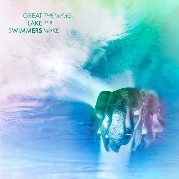 Great Lake Swimmers - The Waves, The Wake - 2018 (Engineer)