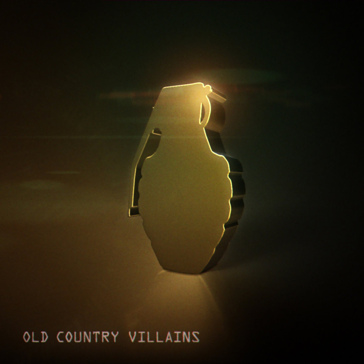Old Country Villains - OCV - 2017 (Engineer)