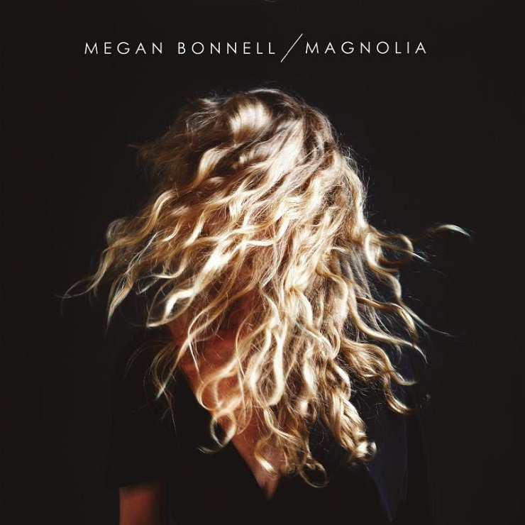 Megan Bonnell - Magnolia - 2016 (Assistant Engineer)
