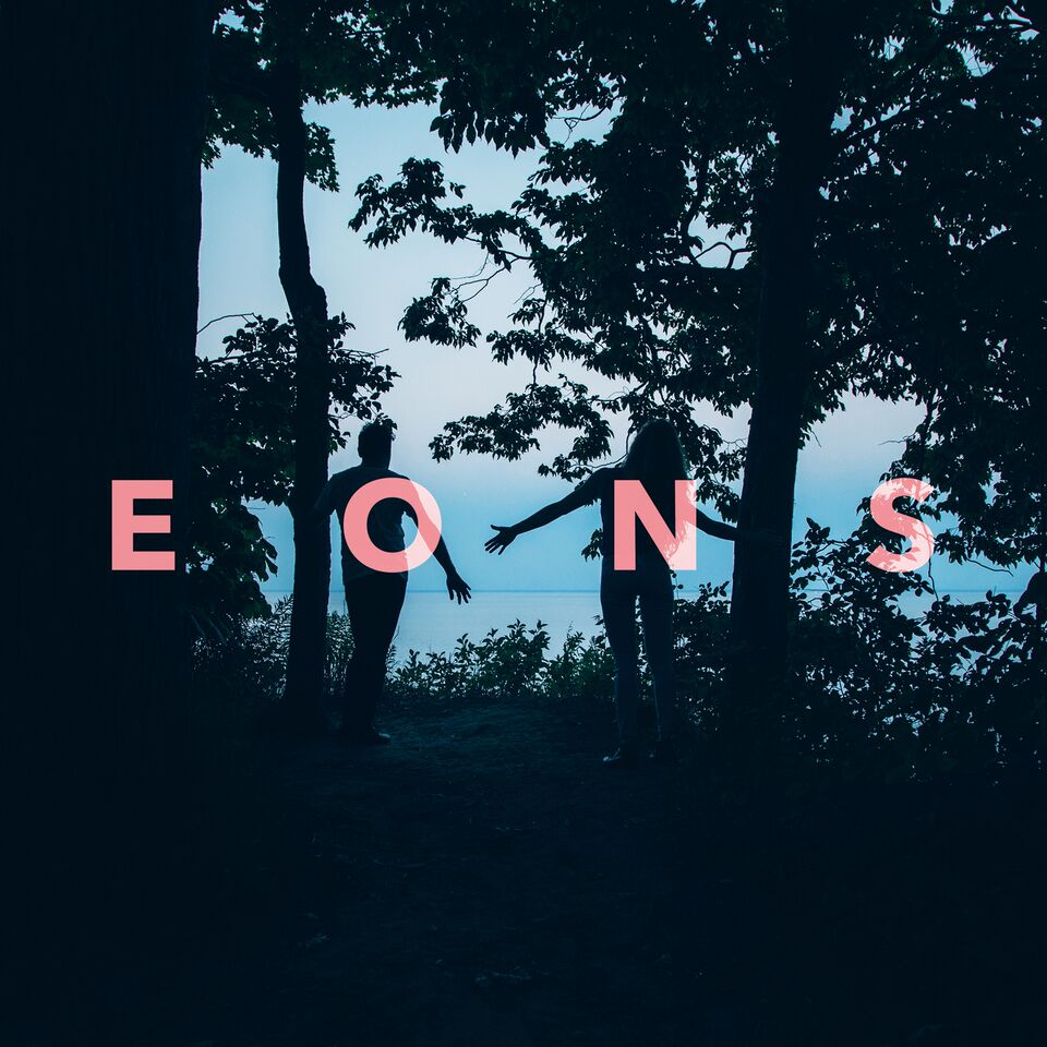 Eons - Long Walks - 2016 (Engineer)