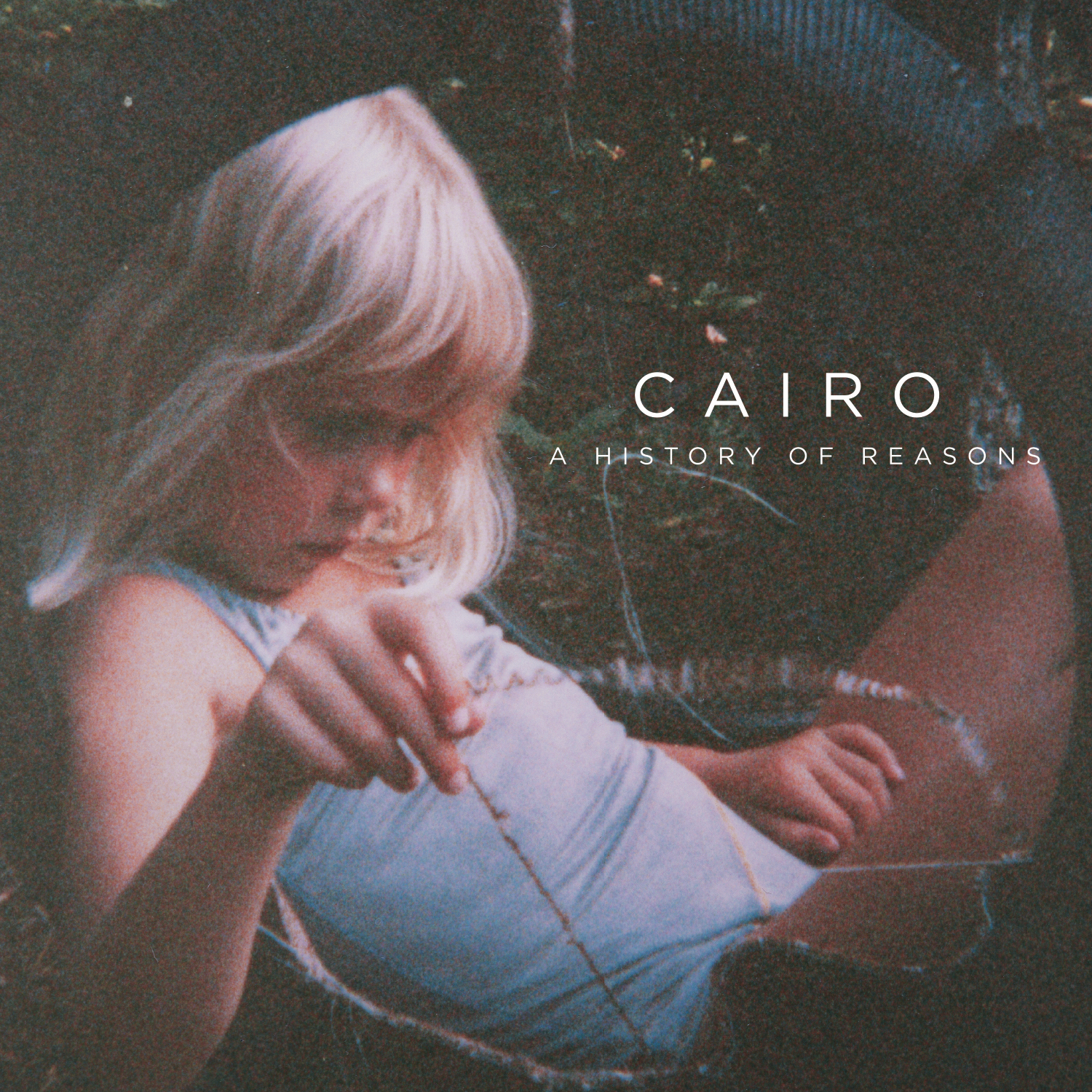 Cairo - A History of Reasons - 2015 (Assistant Engineer)