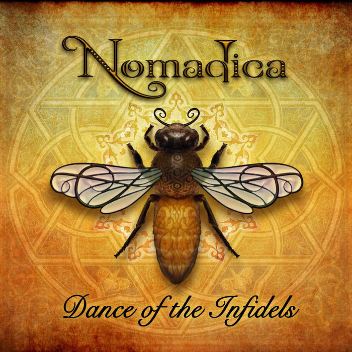 Nomadica - Dance of the Infidels - 2015 (Assistant Engineer)