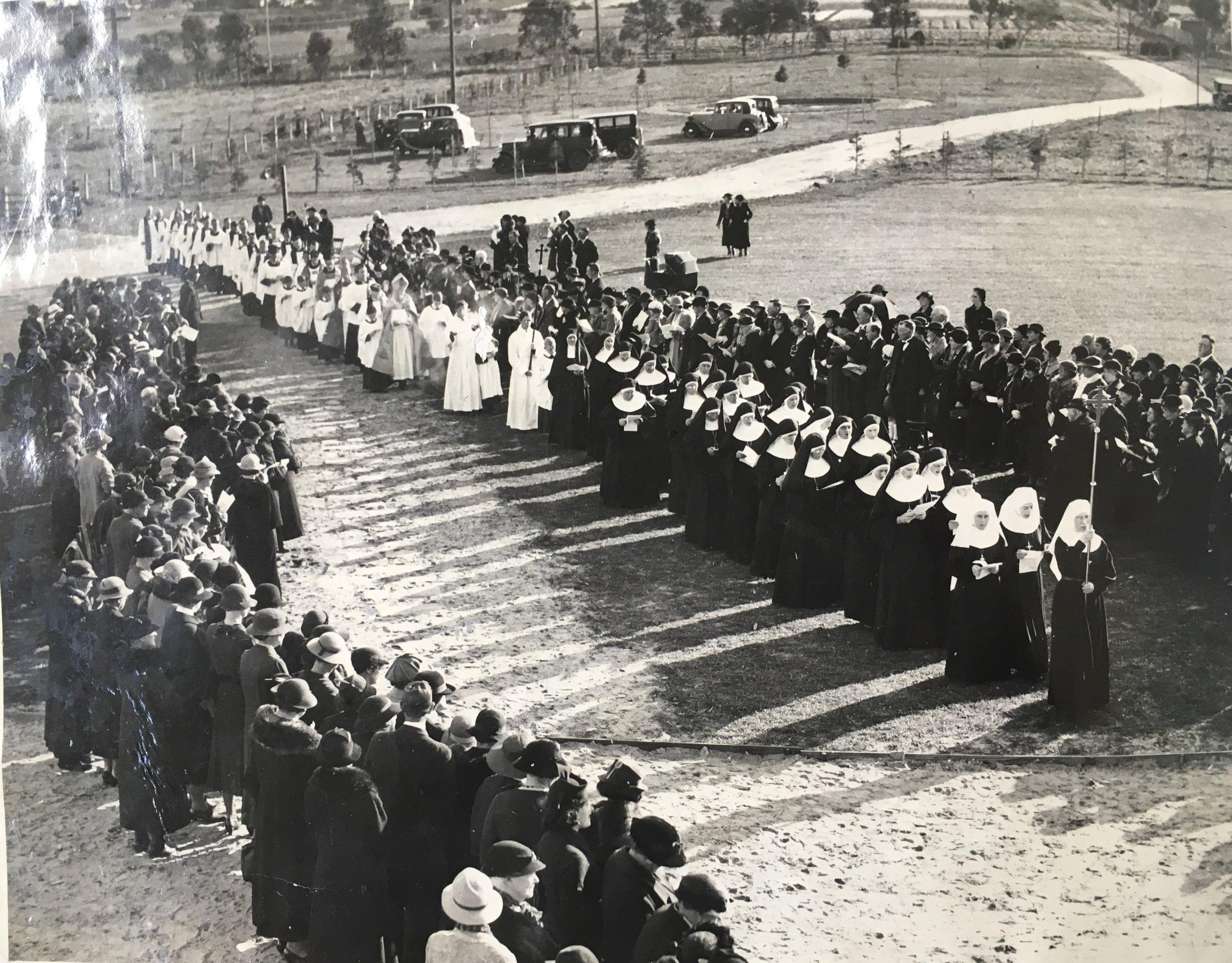 Cheltenham 1935