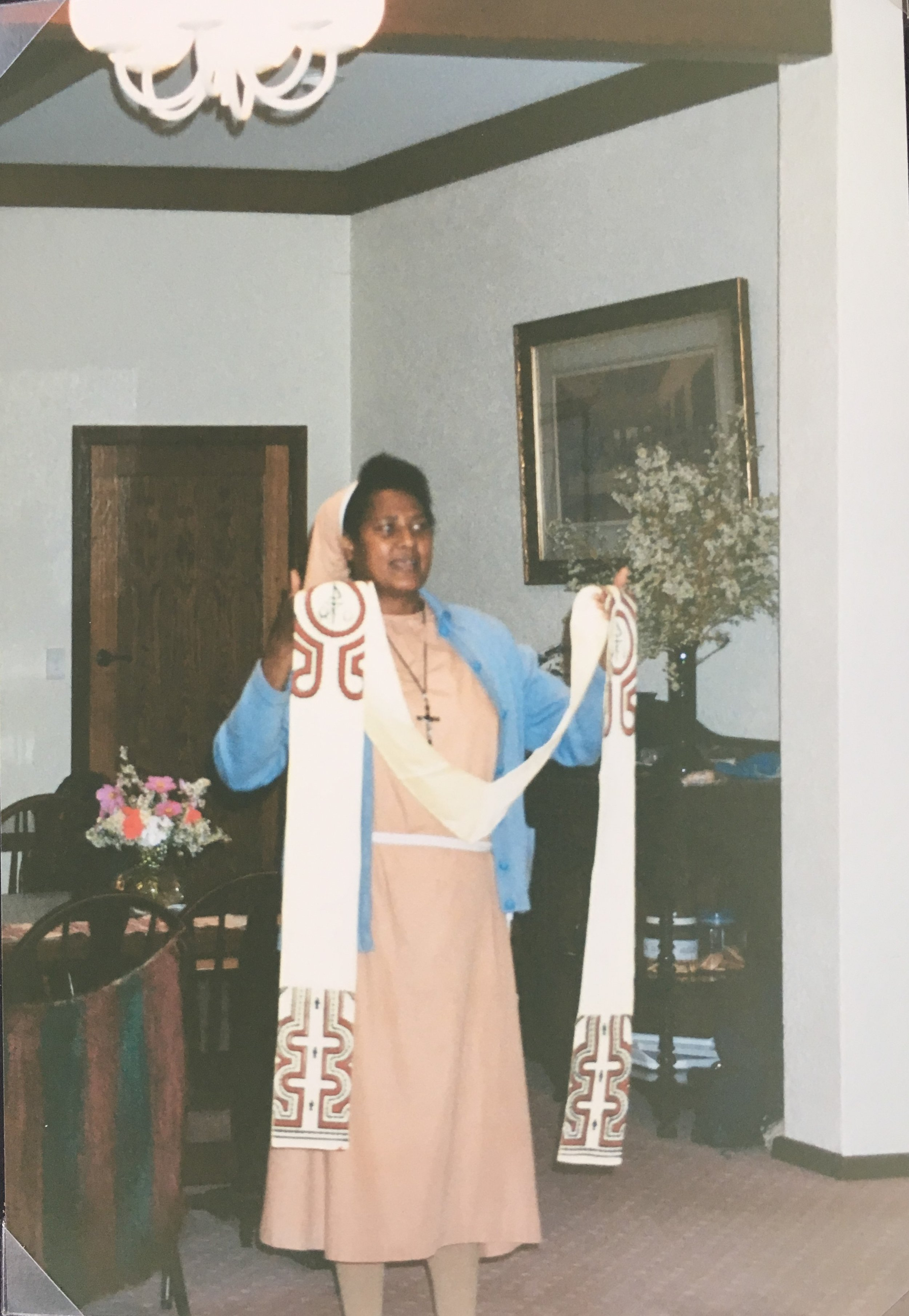 Sister Ann 1997