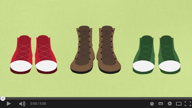 A high-quality product video is essential in introducing yourself to the world