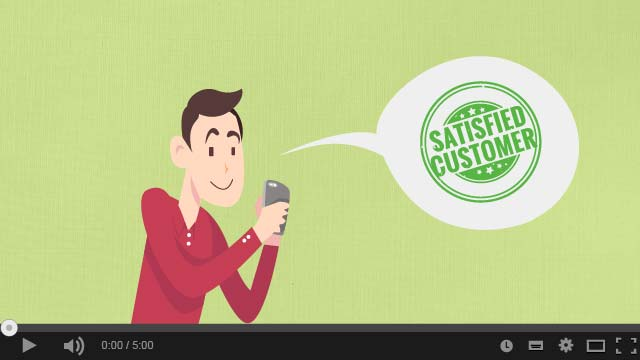 Customer testimonials have the  highest effectiveness rating for all types of content marketing, with a rating of 89%.