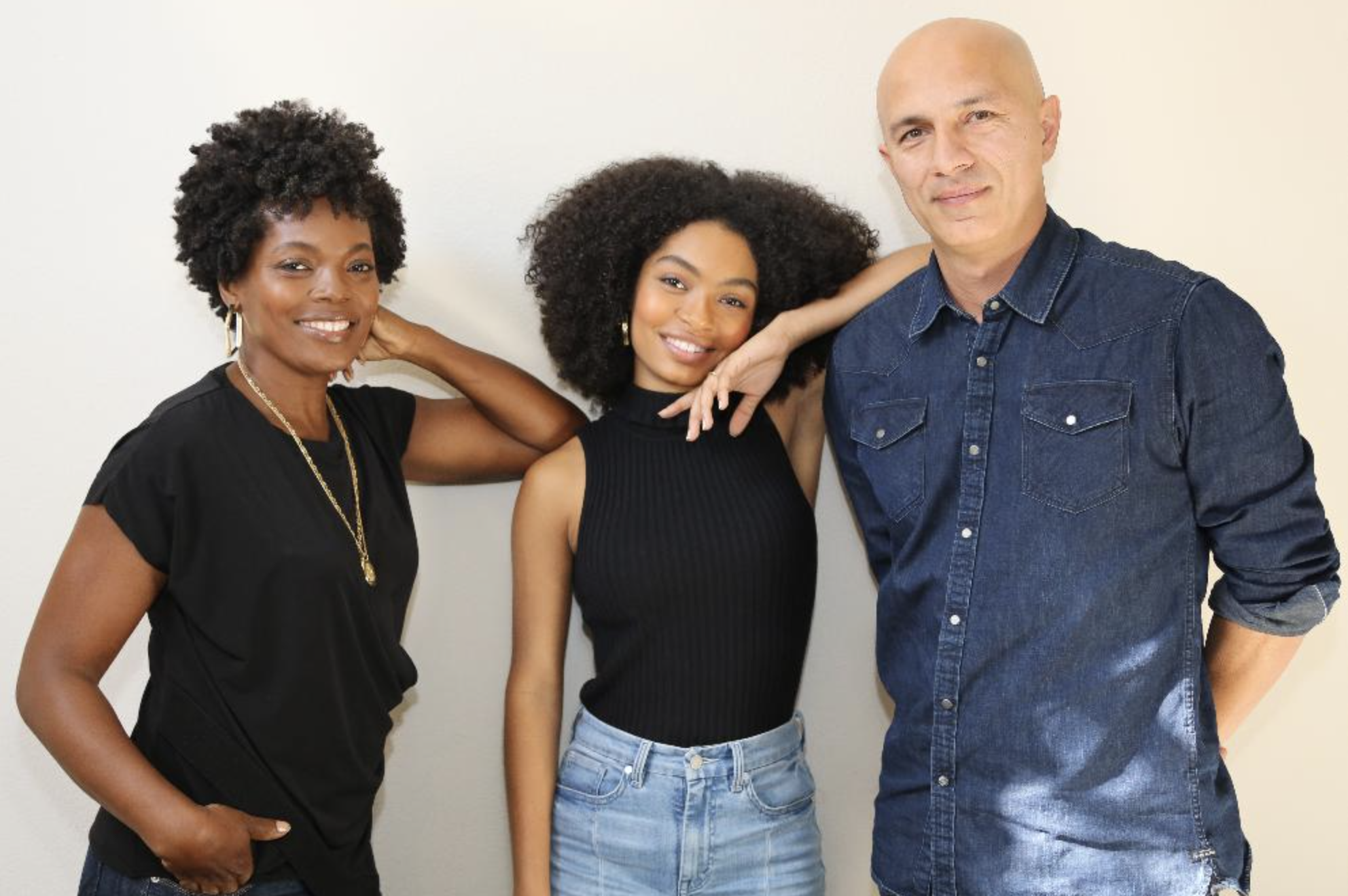 """THE FAMILY SHAHIDI   WHEN ACTOR YARA SHAHIDI TURNED 16, HER PARENTS WERE INFORMED THAT THEY NO LONGER HAD TO SUPERVISE HER ON THE SET OF THE ABC SITCOM   BLACK-ISH  , ON WHICH SHE HAS STARRED SINCE AGE 14. HER MOTHER KERI SHAHIDI WASN'T HAVING IT. """"FOR US TO PROVIDE YOU WITH A HAPPY, HEALTHY, WELL-ROUNDED HUMAN BEING, THIS IS WHAT WE DO,"""" SHE REMEMBERS RESPONDING. THE WHOLE ENDEAVOR HAS BEEN A FAMILY EFFORT, AND ALL THREE SHAHIDIS—YARA, KERI AND FATHER AFSHIN SHAHIDI—SAT DOWN WITH TIME TO TALK ABOUT HOW THEY WORK AS A TEAM TO SUPPORT YARA IN HOLLYWOOD, THEIR RESPONSE TO SEXUAL HARASSMENT WITHIN THE INDUSTRY AND YARA'S FORTHCOMING TRANSITION INTO A NEW ROLE:  COLLEGE STUDENT  AT HARVARD."""