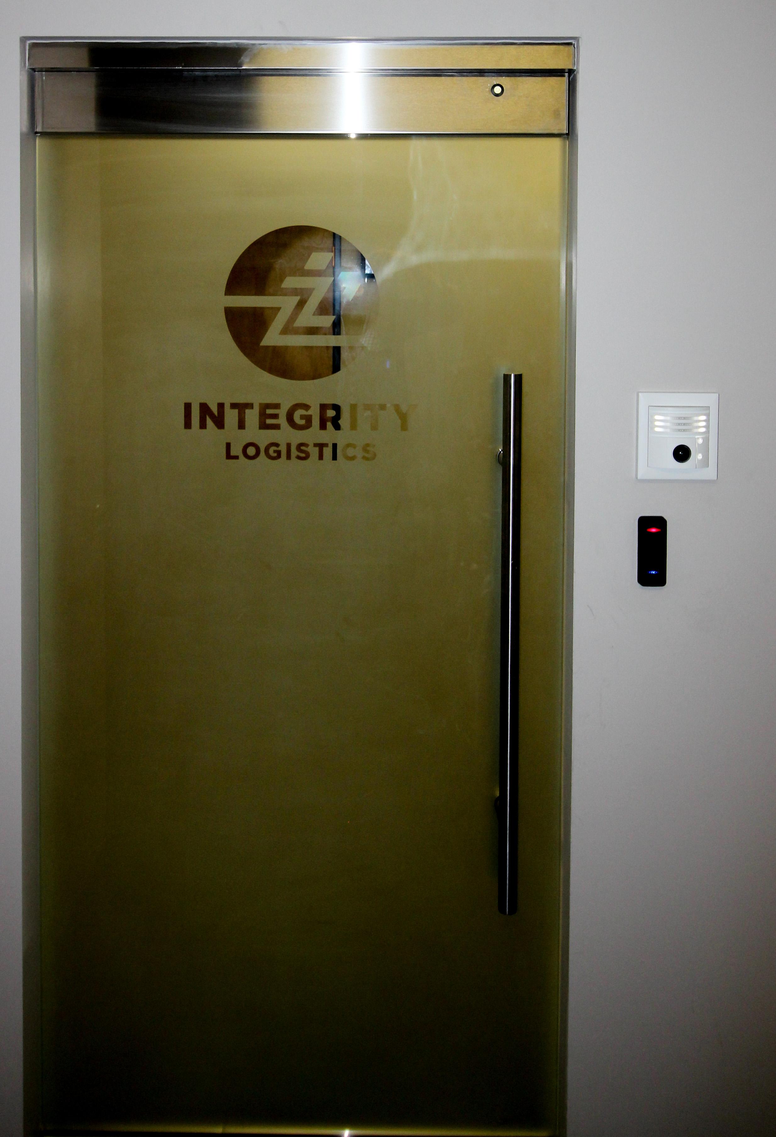 Integration Engineers Work