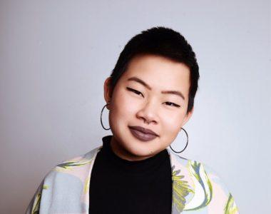 Kaitlin Pang