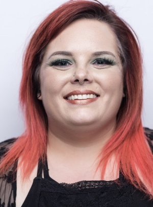 Meet Megan Pelon!