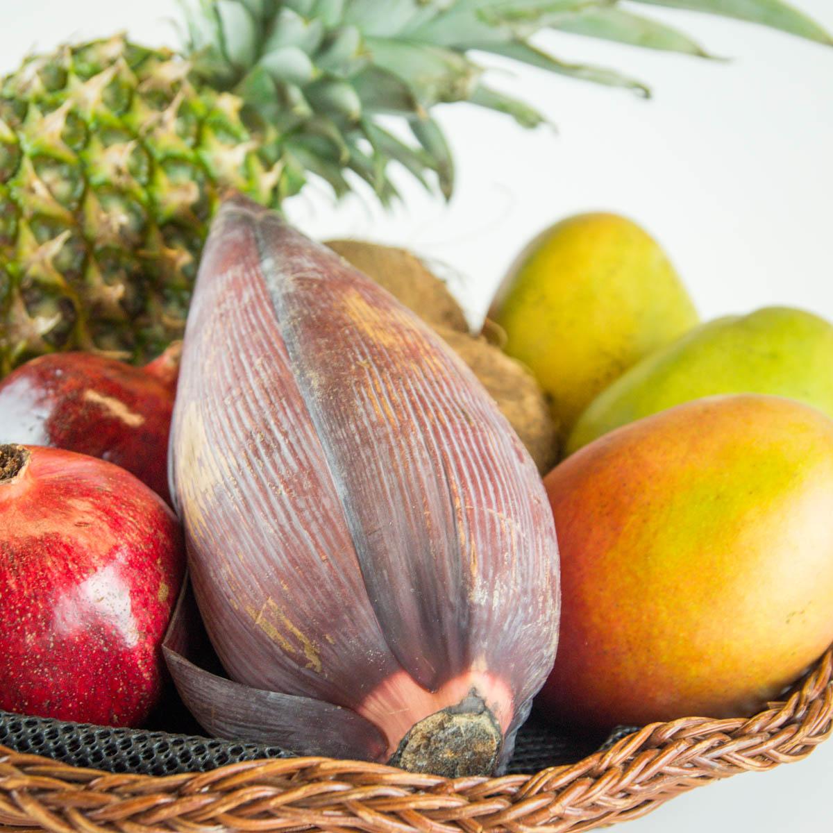 The Produce Exchange