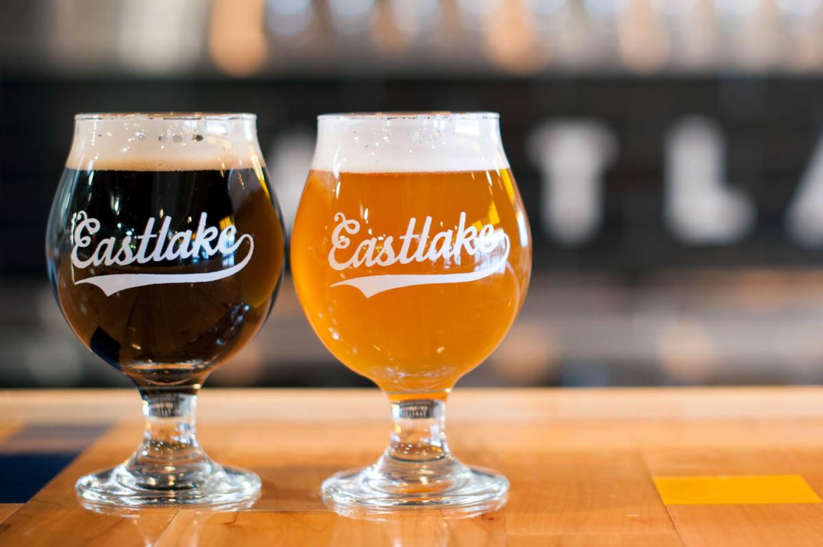 Eastlake Craft Brewery & Taproom