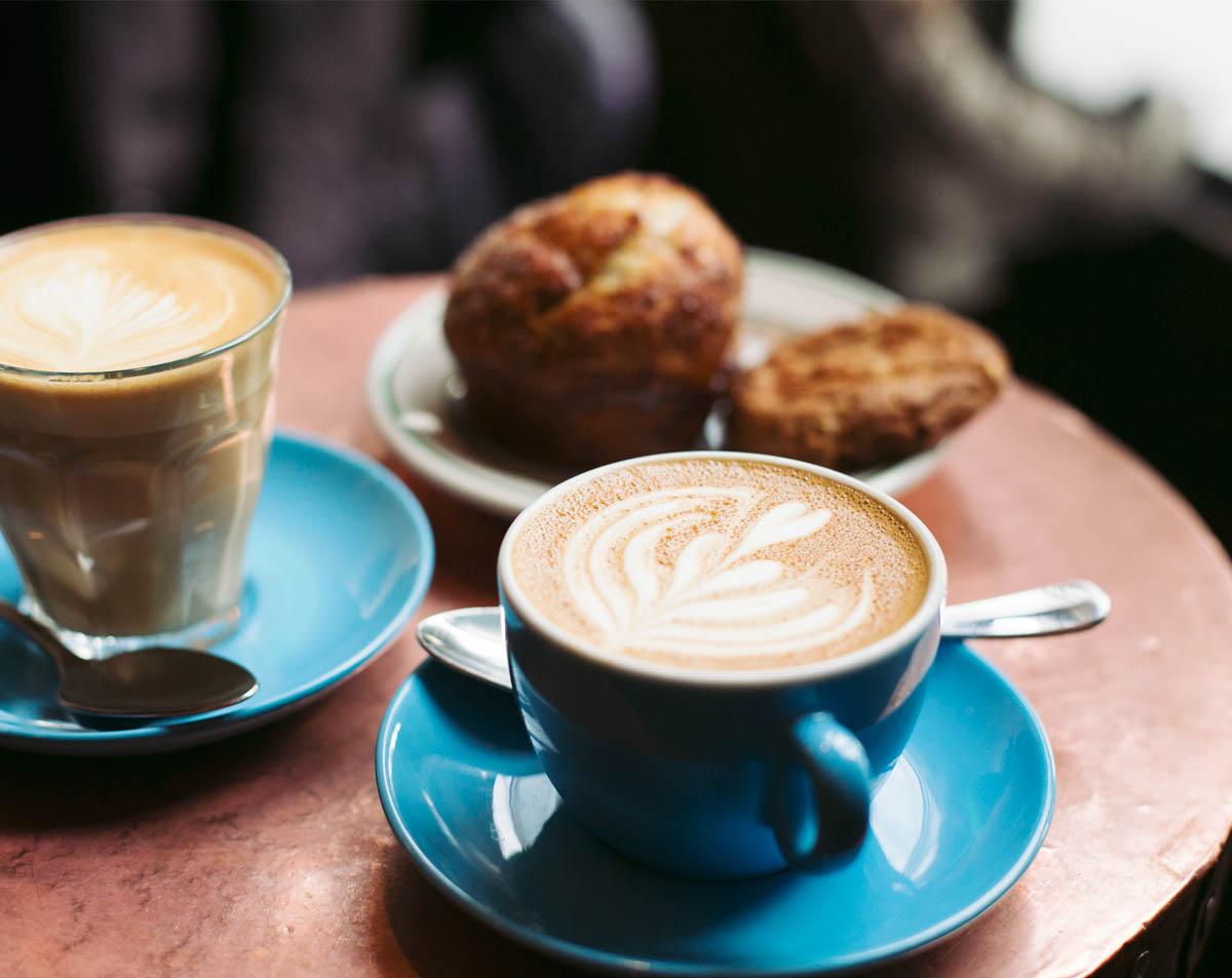 Mapps Coffee & Tea