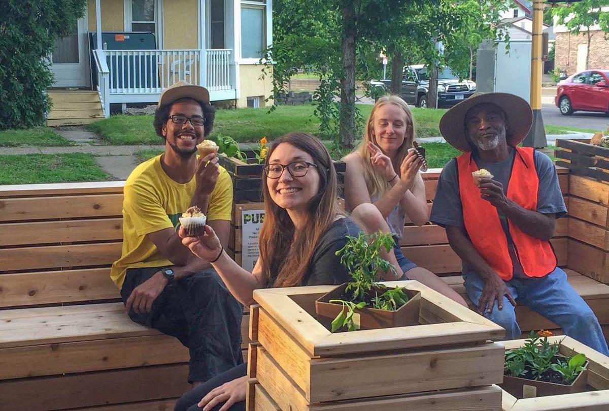 Backyard Initiative Resource Center