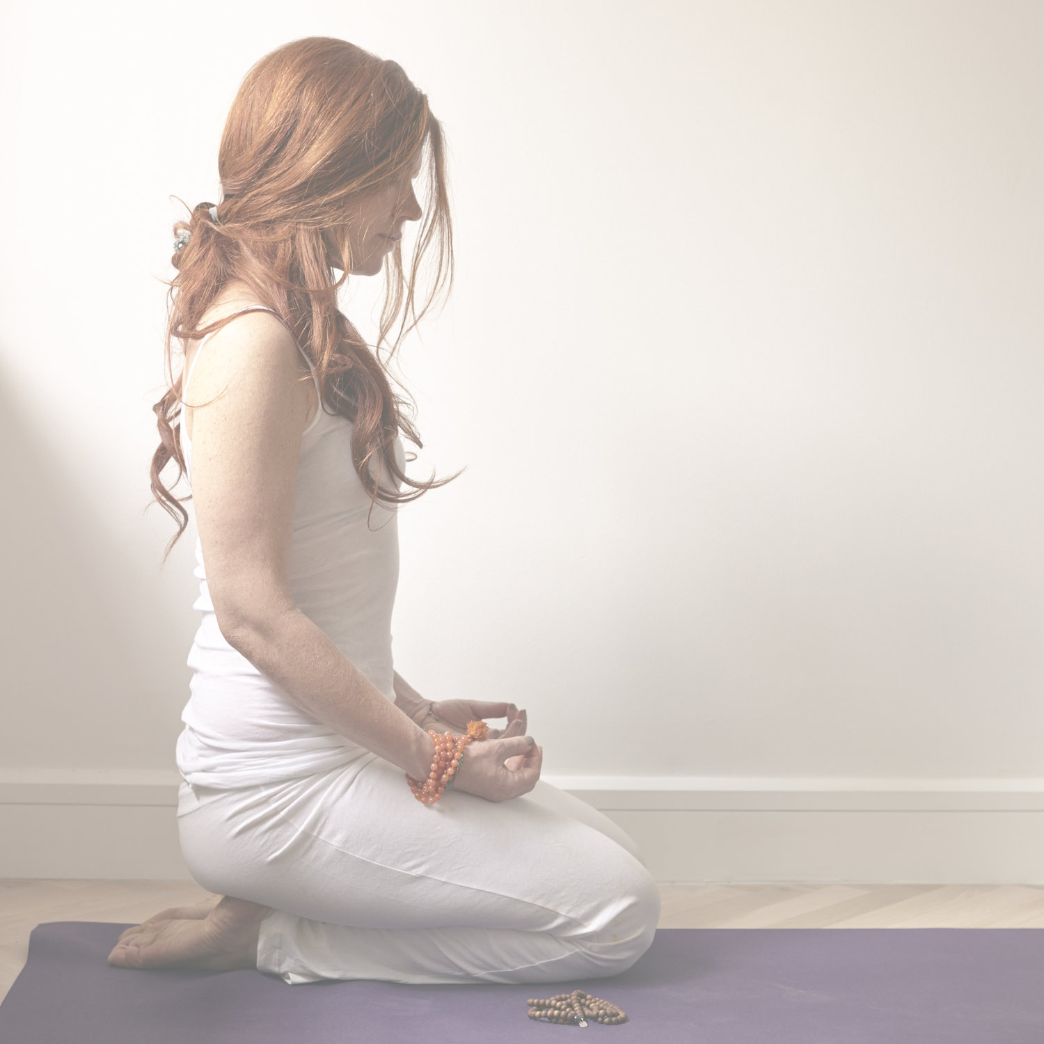 Guided Reiki Infused Meditation For Setting Intentions with