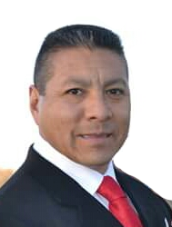 Mark Estrada Division Director