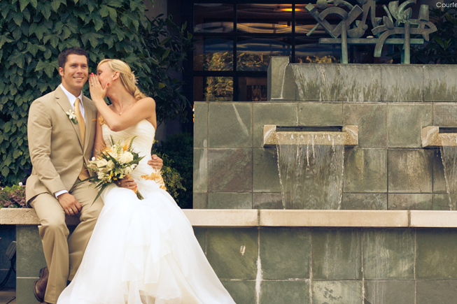 Bellevue Club Hotel   425-688-3382   EMAIL   The Bellevue Club is a one-of-a-kind internationally recognized four–diamond boutique property, that provides a luxurious setting for your wedding.