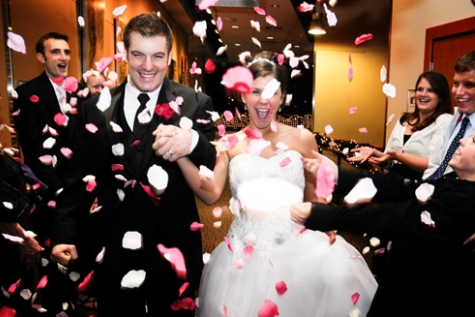 Lynnwood Convention Center   425-778-7155   EMAIL   Conveniently located just north of Seattle, the Lynnwood Convention Center is the ideal location for your wedding and reception accommodating up to 500 people.