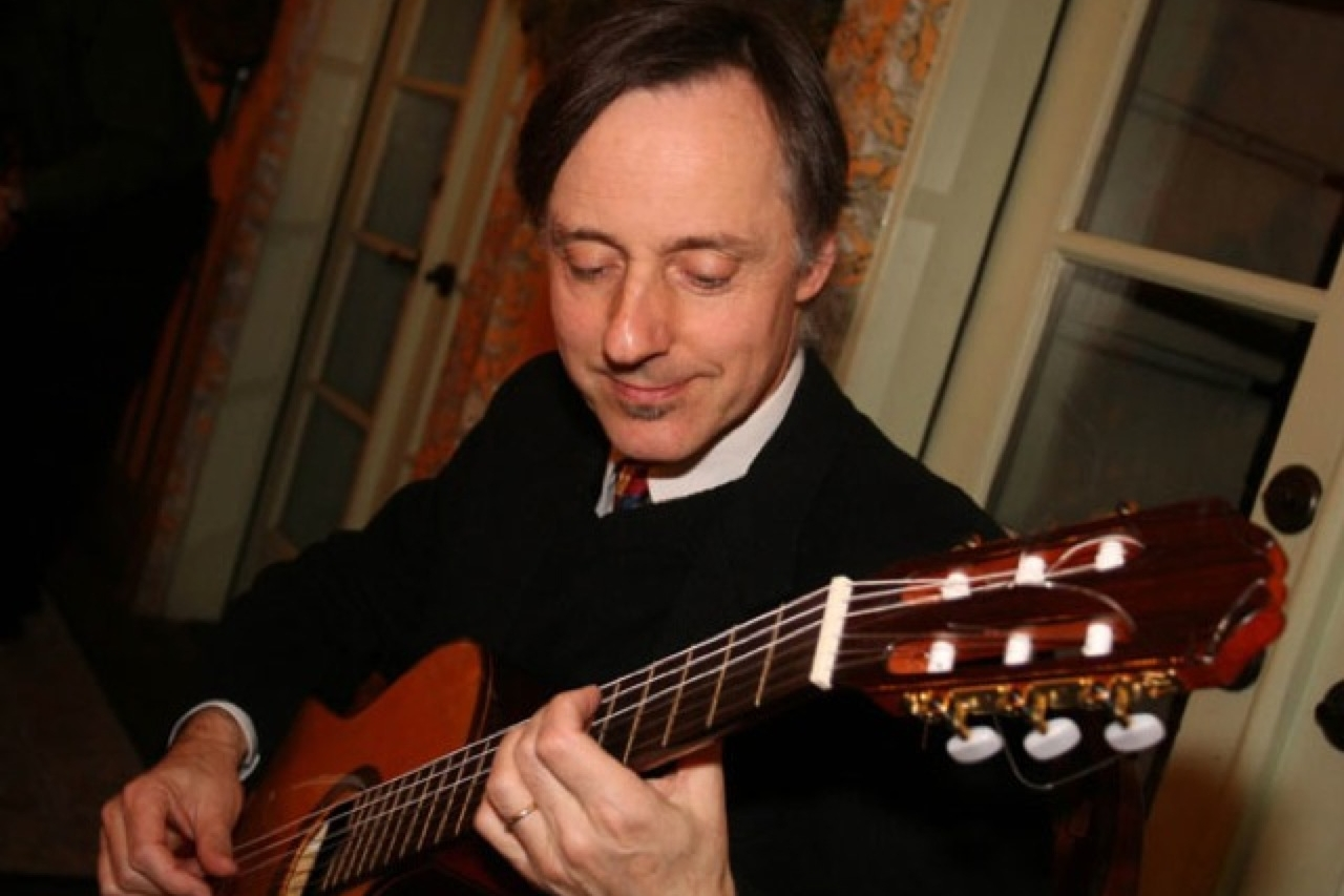 "Guitar Romantic  206-546-5487   EMAIL   Spanish and Baroque classical guitar; Brazilian Bossa Nova; Tango; Jazz and Gypsy Swing; French waltz, and Flamenco jazz. Since 1989. ""Romanitc Guitar"" BOOTH 1033 (Seattle Wedding Show)."