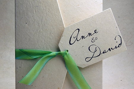 Of The Earth   206-462-7022   EMAIL   We design and produce premium handmade petal papers for wedding invitations; offering full service printing since 1995. Free samples available in their Greenlake storefront.