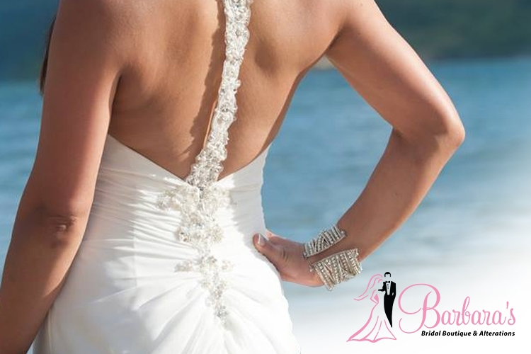Barbara's Bridal Boutique   425-772-2276   EMAIL   From couture wedding dresses, to sophisticated evening gowns; Barbara's Bridal Boutique can dress every occasion. Let in/out dresses or simply hem a pair of pants.