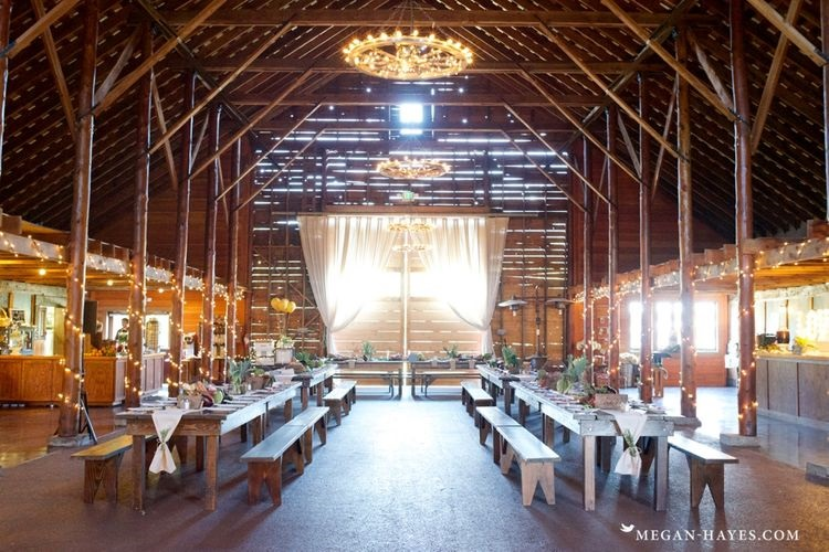 Ritter Farms   509-656-2564   email   Our facility has a fully equipped kitchen, buffet serving area, and elegant bathrooms. The surrounding grounds include a gas fire-pit, lush grass lawns, designated smoking areas, and ample parking for any size event.